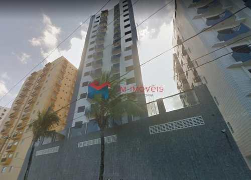 Apartamento, código 412384 em Praia Grande, bairro Flórida