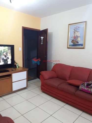 Apartamento, código 412385 em Praia Grande, bairro Maracanã