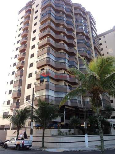 Apartamento, código 412387 em Praia Grande, bairro Caiçara
