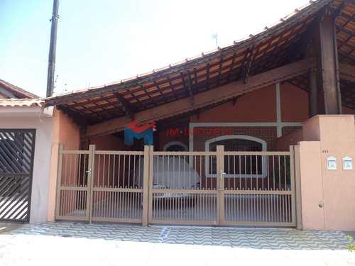Casa, código 412388 em Praia Grande, bairro Flórida