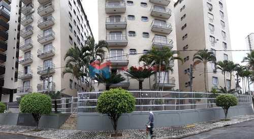 Apartamento, código 412393 em Praia Grande, bairro Caiçara