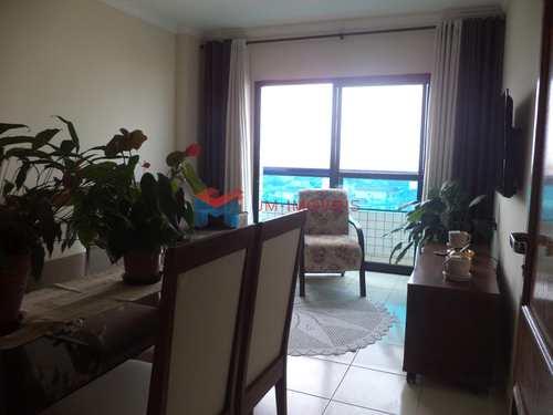 Apartamento, código 412394 em Praia Grande, bairro Caiçara