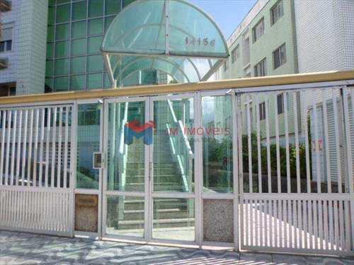 Apartamento, código 412395 em Praia Grande, bairro Caiçara