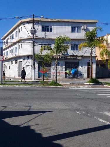 Kitnet, código 412398 em Praia Grande, bairro Maracanã