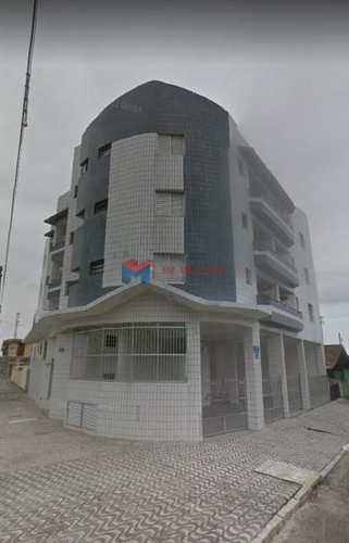 Apartamento, código 412404 em Praia Grande, bairro Caiçara