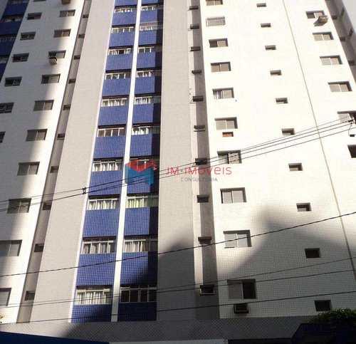 Apartamento, código 412417 em Praia Grande, bairro Boqueirão