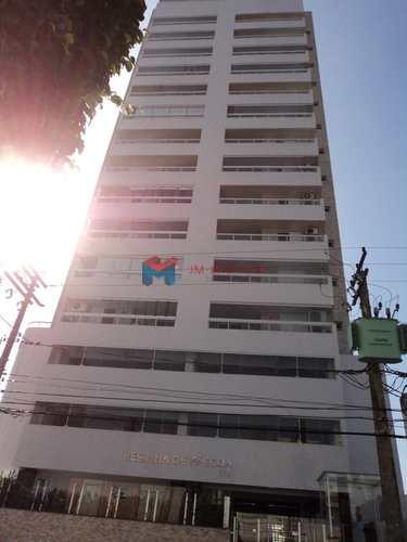 Apartamento, código 412420 em Praia Grande, bairro Guilhermina