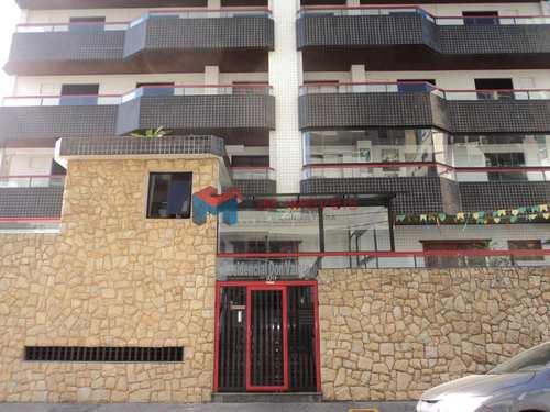 Apartamento, código 412424 em Praia Grande, bairro Guilhermina
