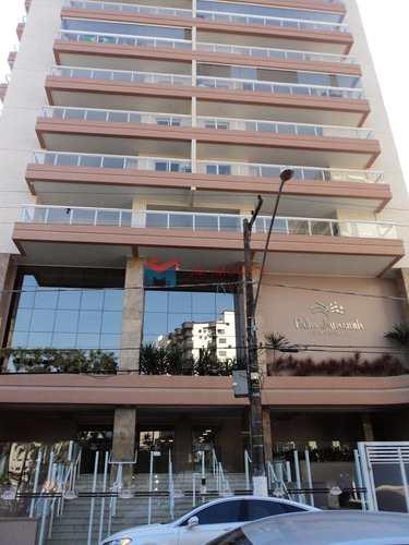 Apartamento, código 412427 em Praia Grande, bairro Guilhermina