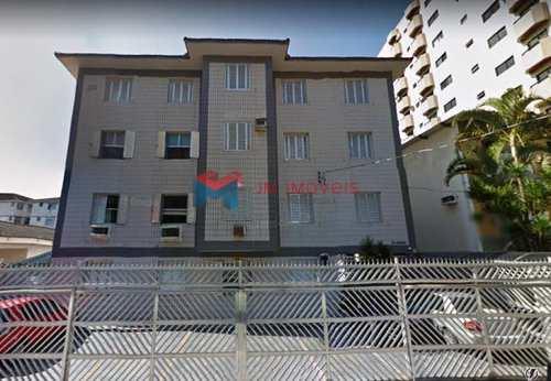 Apartamento, código 412429 em Praia Grande, bairro Canto do Forte