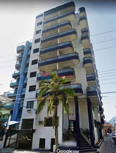 Apartamento, código 412434 em Praia Grande, bairro Guilhermina