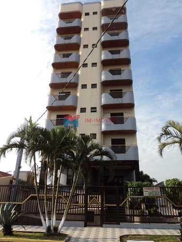 Apartamento, código 412435 em Praia Grande, bairro Maracanã