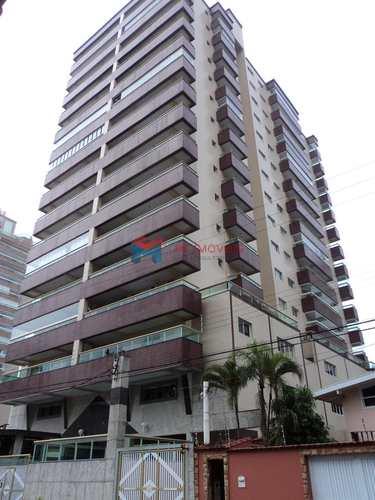 Apartamento, código 412444 em Praia Grande, bairro Caiçara