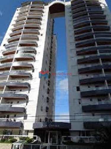 Apartamento, código 412449 em Praia Grande, bairro Canto do Forte