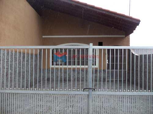 Casa, código 412453 em Praia Grande, bairro Caiçara