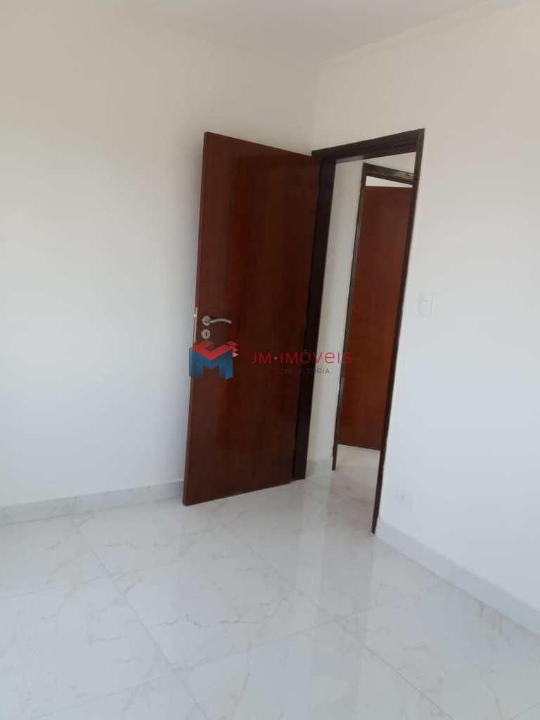 Apartamento em São Paulo, bairro Vila Deodoro