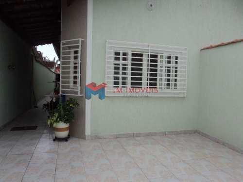 Casa, código 412466 em Praia Grande, bairro Solemar