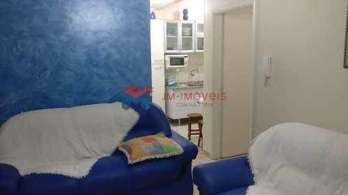 Apartamento, código 412476 em Praia Grande, bairro Canto do Forte