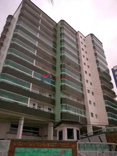 Apartamento, código 412481 em Praia Grande, bairro Mirim