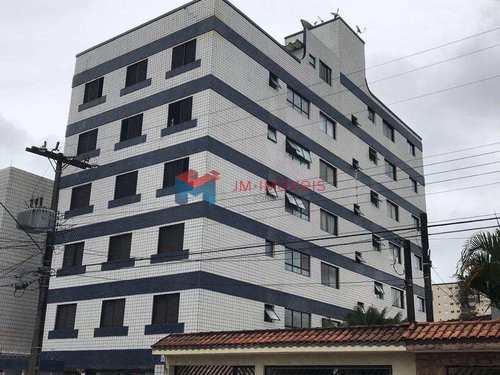 Apartamento, código 412492 em Praia Grande, bairro Caiçara