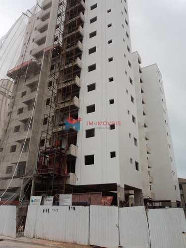 Apartamento, código 412497 em Praia Grande, bairro Ocian