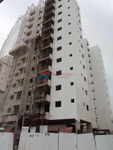 Apartamento, código 412508 em Praia Grande, bairro Ocian