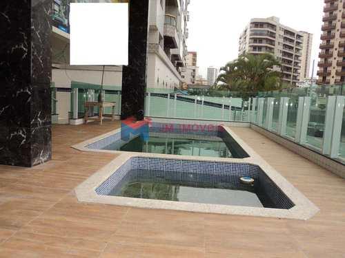 Apartamento, código 412511 em Praia Grande, bairro Caiçara