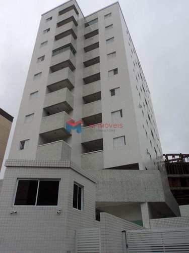 Apartamento, código 412545 em Praia Grande, bairro Caiçara