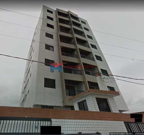 Apartamento, código 412557 em Praia Grande, bairro Caiçara