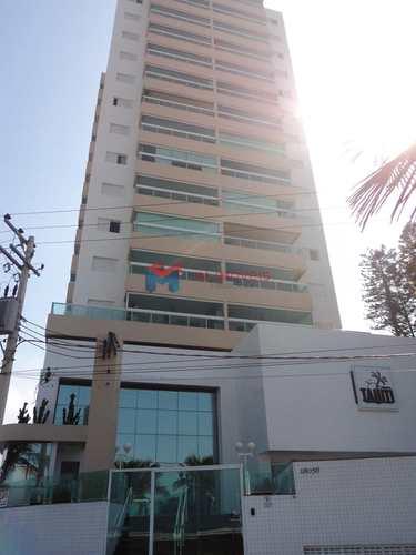 Apartamento, código 412592 em Praia Grande, bairro Flórida