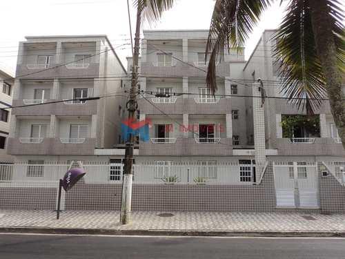 Apartamento, código 412600 em Praia Grande, bairro Flórida