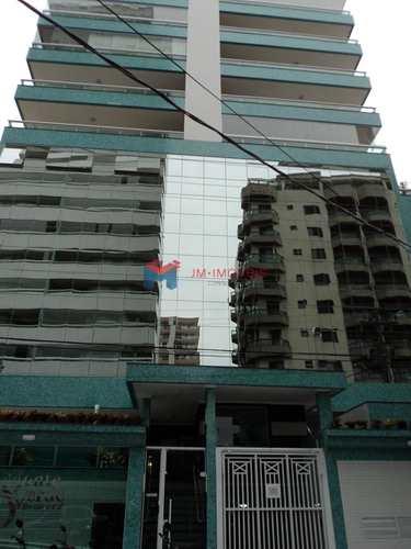 Apartamento, código 412644 em Praia Grande, bairro Canto do Forte