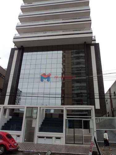 Apartamento, código 412713 em Praia Grande, bairro Canto do Forte