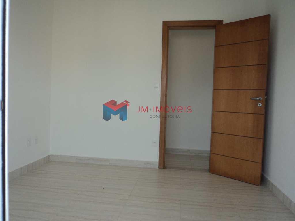 Apartamento em Praia Grande, bairro Caiçara