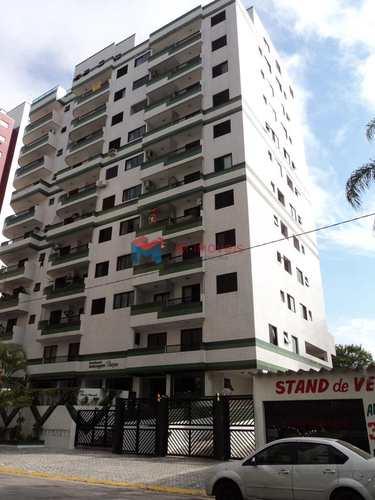 Apartamento, código 412738 em Praia Grande, bairro Canto do Forte