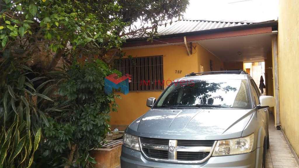 Casa em São Paulo, bairro Vila Ivone