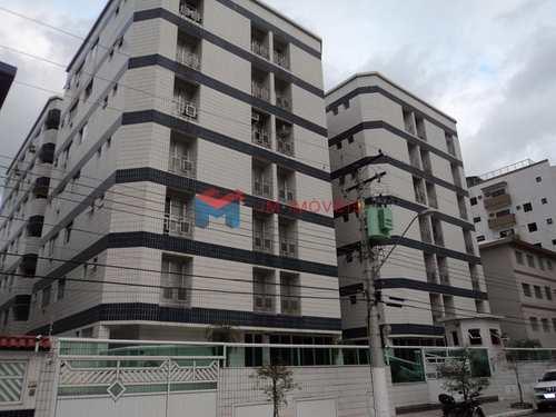 Apartamento, código 412742 em Praia Grande, bairro Canto do Forte