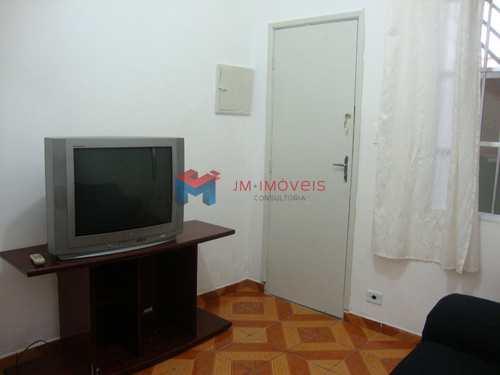 Apartamento, código 412755 em Praia Grande, bairro Boqueirão