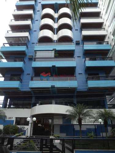 Apartamento, código 412850 em Praia Grande, bairro Canto do Forte
