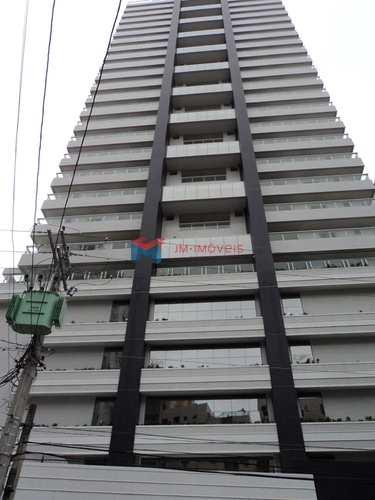 Apartamento, código 412873 em Praia Grande, bairro Canto do Forte