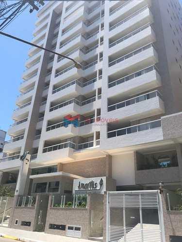 Apartamento, código 412897 em Praia Grande, bairro Ocian