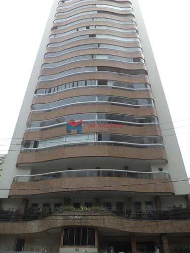 Apartamento, código 412975 em Praia Grande, bairro Canto do Forte