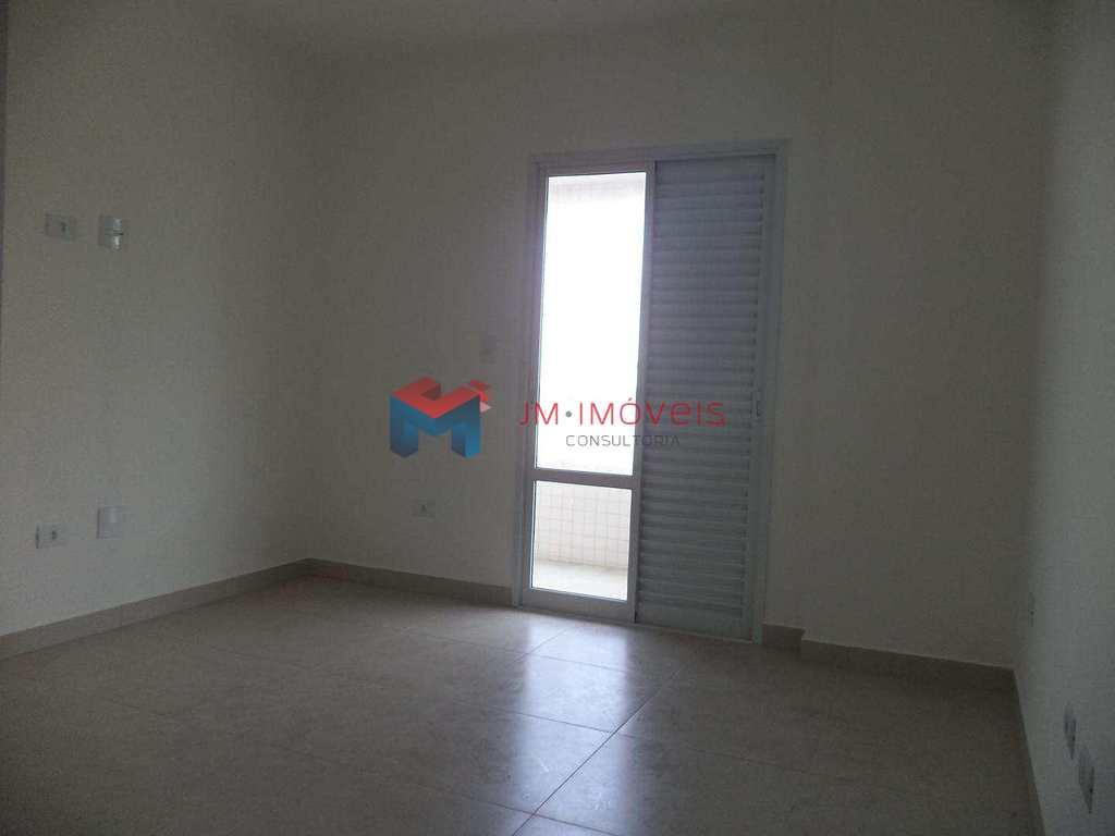 Apartamento em Praia Grande, no bairro Canto do Forte