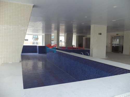 Apartamento, código 412998 em Praia Grande, bairro Canto do Forte