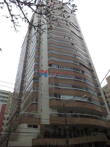 Apartamento, código 413010 em Praia Grande, bairro Canto do Forte