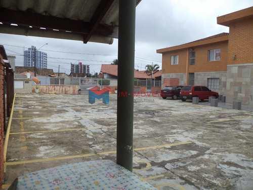 Apartamento, código 413013 em Praia Grande, bairro Guilhermina