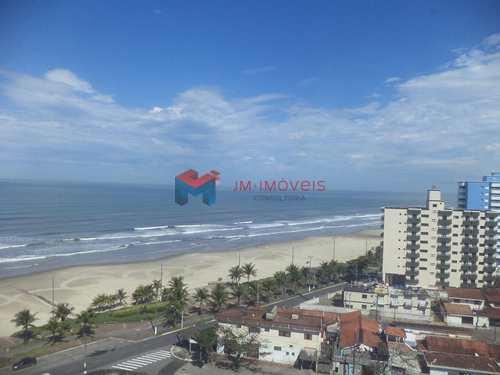 Apartamento, código 413076 em Praia Grande, bairro Maracanã