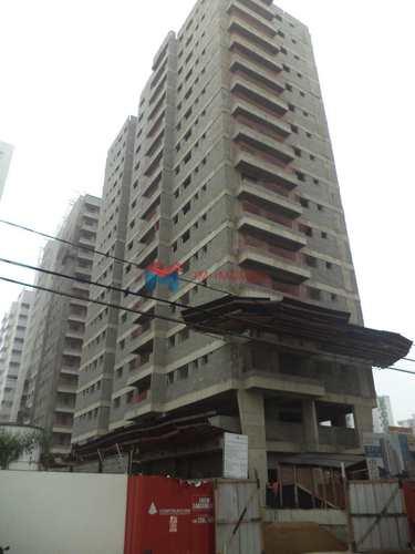 Apartamento, código 413101 em Praia Grande, bairro Ocian