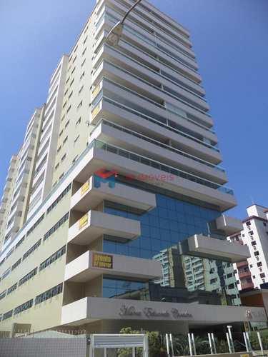 Apartamento, código 413133 em Praia Grande, bairro Canto do Forte