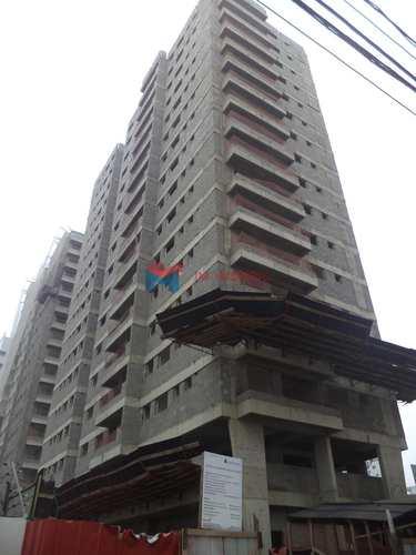 Apartamento, código 413137 em Praia Grande, bairro Ocian